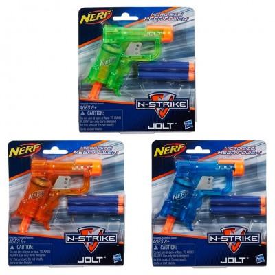 Nerf: N-Strike: Jolt Ast (8)