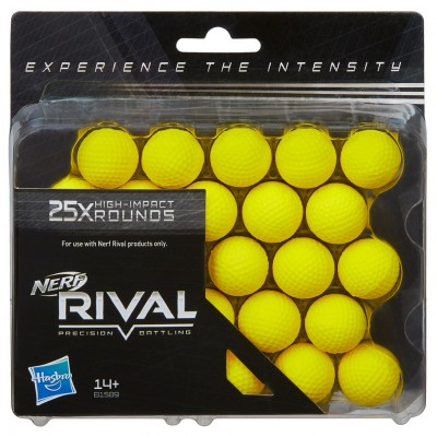 Nerf: Rival: Refill 1 (6)