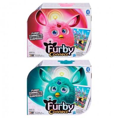 Furby: Connect Ice Ast (2)
