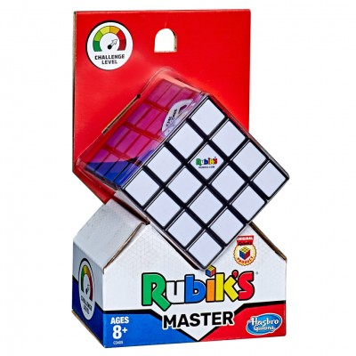 Puzzle: Rubik's Revenge 4x4