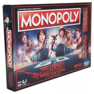 Monopoly: Stranger Things