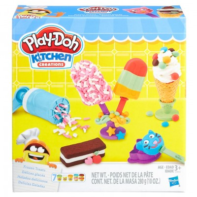 PD: Frozen Treats (4)