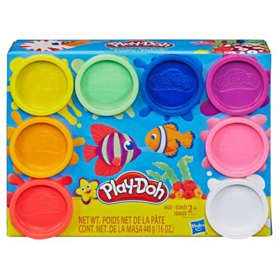 PD: Rainbow 8-Pack (4)