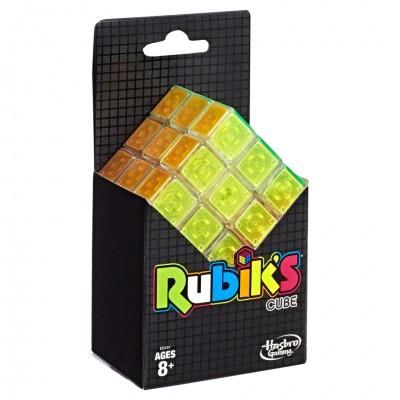 Rubiks Neon
