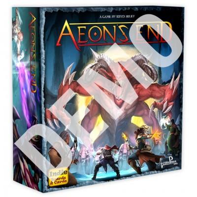 Aeon's End 2E Demo