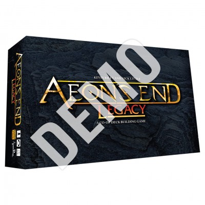 Aeon's End: Legacy Demo