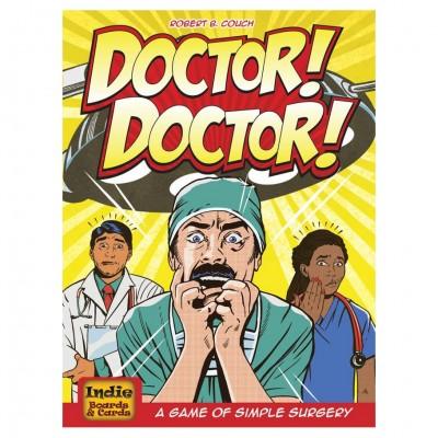 Doctor Doctor DEMO