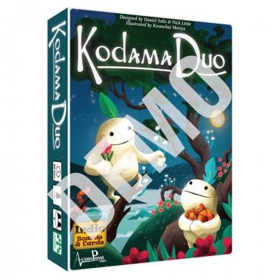 Kodama Duo Demo