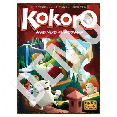 Kokoro: Avenue of the Kodama Demo