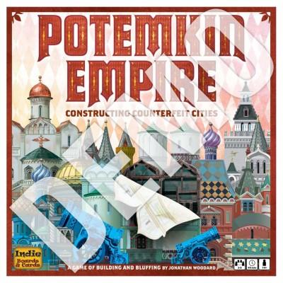 Potemkin Empire DEMO