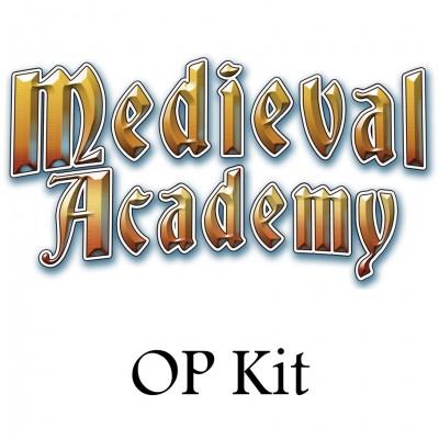 Medieval Academy: OP Kit