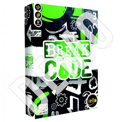 Break the Code DEMO