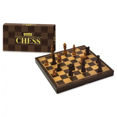 Premier Chess