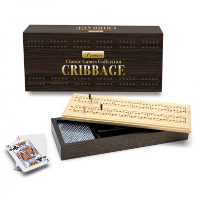 Premier Cribbage