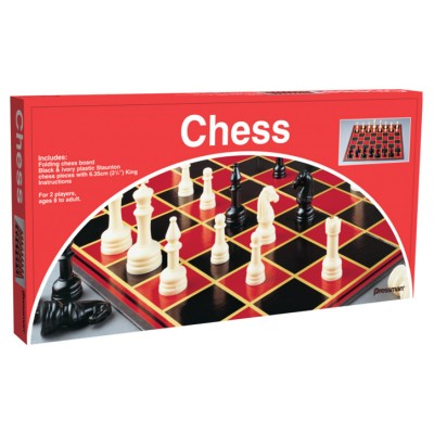 Chess (Folding Board)