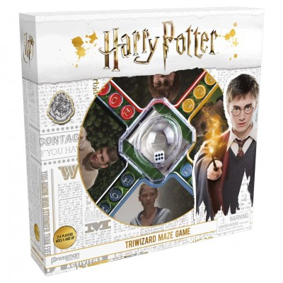 Harry Potter: Triwizard Maze Game