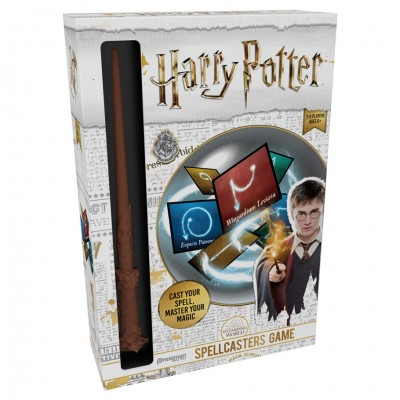 Harry Potter: Spellcasters