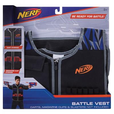 Nerf: Elite Ultimate Battle Vest (4)