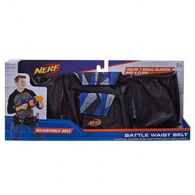 Nerf: Elite Battle Waist Pack (4)