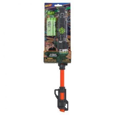 Nerf: Zombie Blow-Dart Blaster (4)