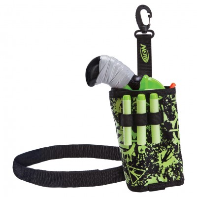 Nerf: Zombie Hip Holster (6)
