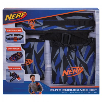 Nerf: Elite Endurance Set (6)