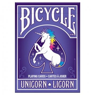 Playing Cards: Unicorn