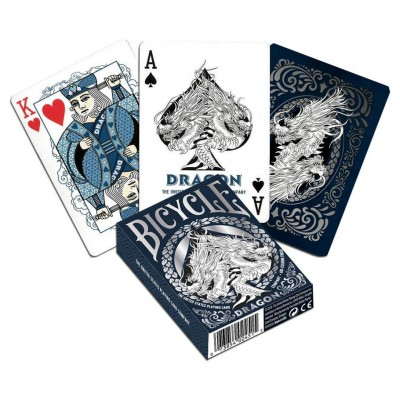 Playing Cards: Dragon PE