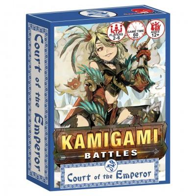 Kamigami Battles: Court o/t Emperor Exp