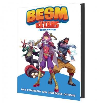 BESM: Extras