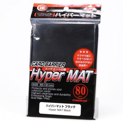 DP: Hyper Matte BK (80)