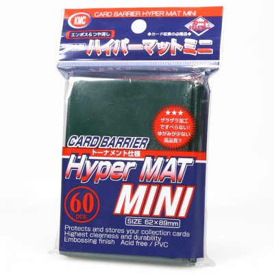 DP: Mini Hyper GR (60)