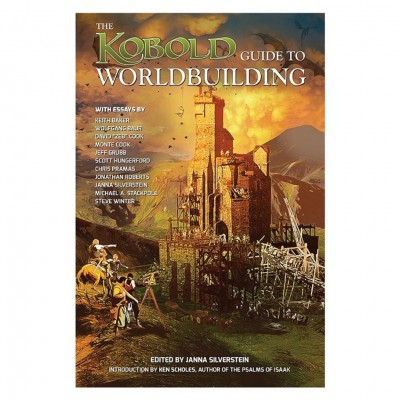 Kobold: Guide to Worldbuilding