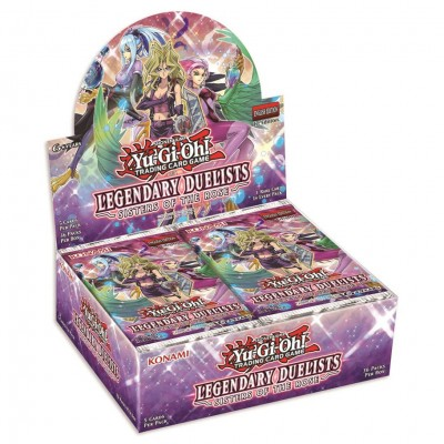 YGO: Sisters of the Rose Duelist BD