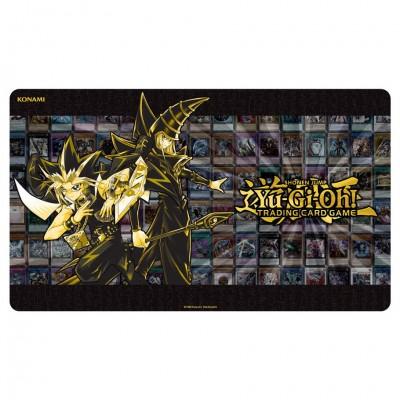 YGO: Golden Duelist Game Mat
