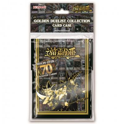 YGO: DB: Golden Duelist Card Case