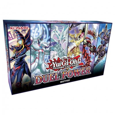 YGO: Duel Power Collection