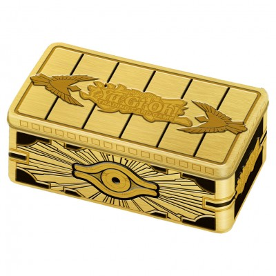 YGO: Gold Sarcophagus Tin