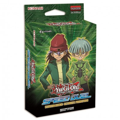YGO: Speed Duel: Ultimate Predators