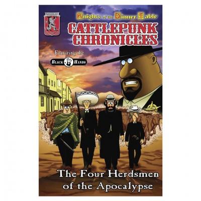 KoDT: CPC: The 4 Herdsmen o/t Apocalypse