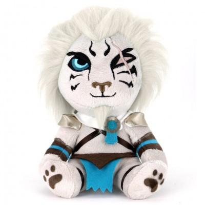 MtG: Kidrobot: Ajani Phunny