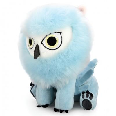 D&D: Kidrobot: Owlbear Phunny Plush