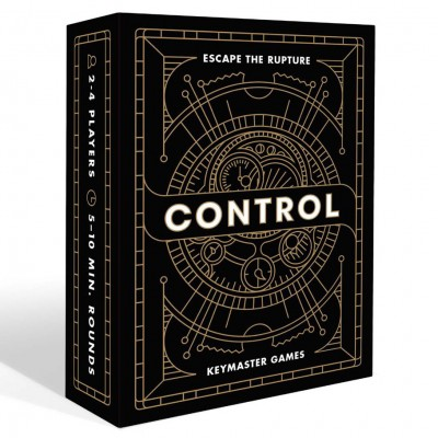 Control: 2nd Edition