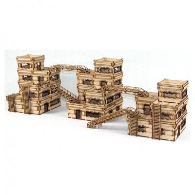 S38: Mega-Block One bundle