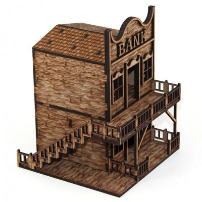 WWB: Bank