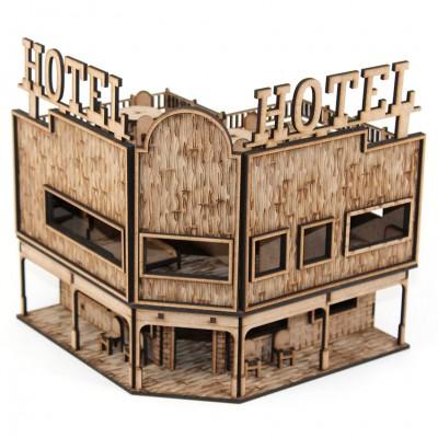 WWB: Hotel