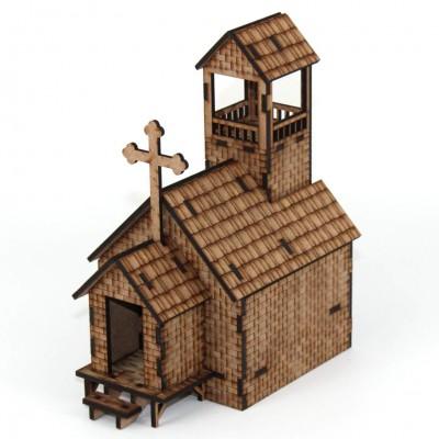 WWB: Church