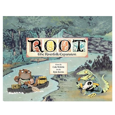 Root: Riverfolk
