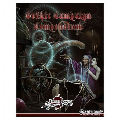 Gothic Campaign Compendium