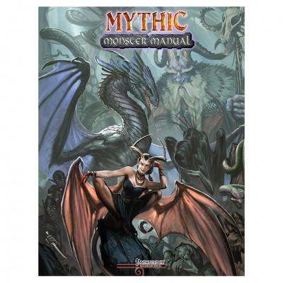 Mythic Monster Manual